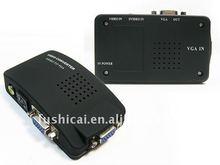 TV Video to PC VGA converter
