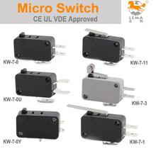 <span class=keywords><strong>LEMA</strong></span> microinterruptor fábrica electrónico burgess micro interruptor UL
