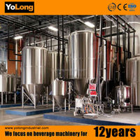 Malt for beer making machine, beer equipment, beer kits with 3-year warranty