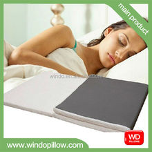 foldable thin Double memory foam mattress