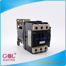 Lp1-d65 65A 3 P contator 12 v bobina