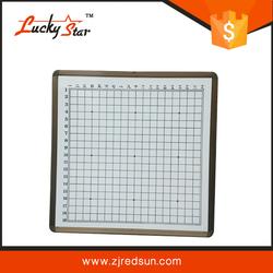 2015 zhe jiang red sun monthly whiteboard standard
