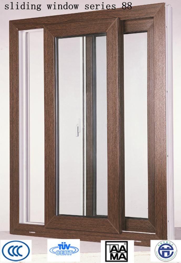 Pvc Window Product : Pvc sliding window buy finished