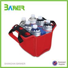 The useful single bottle wine cooler bag with neoprene
