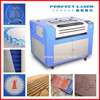 Alibaba China Supplier 2015 acrylic / leather / paper / cloth 80W / 100W / 120W / 150W fabric cutting machine for the home