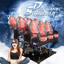 indoor mini roller coaster Game Racing car 5D Cinema 7D Cinema 9D Cinema with 5D Movies