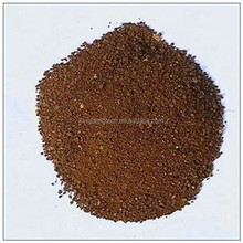 Top Dressing Fertilizer tea seed meal powder For good quality