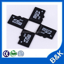 Panama market Best quality High speed usb flash card 4g memory card with fast delivery