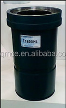 F--1600 API Certificated of mud pump liner in the national market and made in china