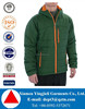 Outdoor High-end Custom Lightweight Men Insulated Winter Jacket