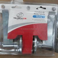 High Quality Tubular leverset door lock