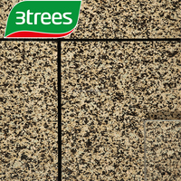 3TREES Hot Sell Waterbased Stone Effect Granite Paint( free sample)
