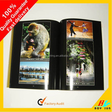 Low Price Factory manufacturer professional printing book