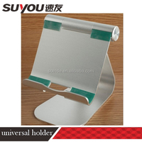 2015 Aluminum alloy universal Stand For iPad Universal Tablet Holder