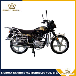 150-2 150cc New design low price Air-Cooled Motorcycle