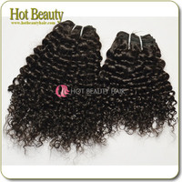 High quality afro kinky curly hair extension