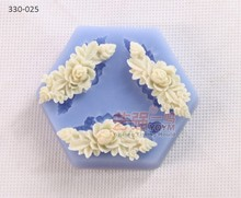 flower cake mold silicone,flower silicone baking moulds,silicone cake moulds