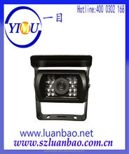 Vehicle Camera support 3G/Wifi recorder for cars/trucks/buses work with MDVR mobile DVR