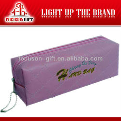 School Gift soft pencil cases
