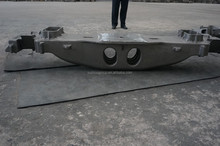 K2 swing bolster for train parts-Made in China