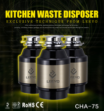 Food Waste Disposer, Garbage Disposable Products