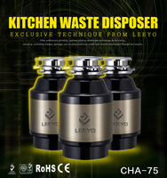 Food Waste Disposer, Ultimate Garbage Disposable Products