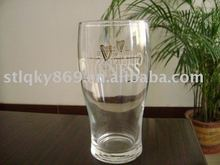 2012 high quality beer glass cup