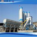 HLS120 Planta de mezcladora de concreto
