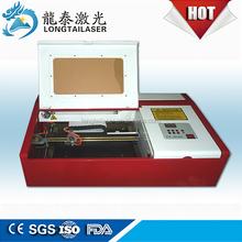 LT-K40 wood die board laser cutting machine