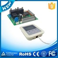 RBYT0000-03050004 intelligent controller for water heater brand names
