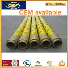 Manufacturer made high pressure hose pipe in China