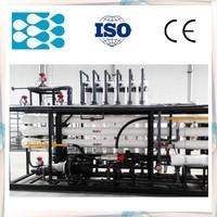 Customized ro seawater desalination plant