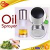 Food grade airless bottle for argan oil airless pump dispenser