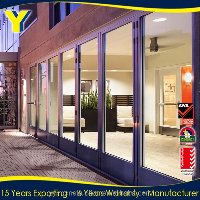 Sliding stacking doors garage door panels sale aluminium doors