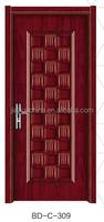 alibaba hot sale american steel doors made in china hotel entrance american steel doors knock down door frames