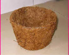 Coco Liner,Hanging Basket Replacement Coir Liner