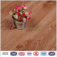 wood grain good quality 24X24 vinyl floor tiles