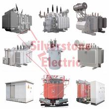 High voltage Three Phase Transformer 90MVA