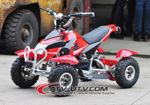 atv electric mini motorcycle with 36V 12AH battery