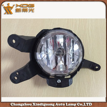 China factory good quality fog lamp chevrole cruze 09 auto fog light
