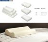 chiropractic contour Talalay latex pillow