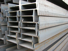 structural steel i beam / I section Bar / Hot Rolled Steel I-Beam Price 10