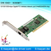 1000M Intel 82540 PWLA8390MT Mini Diskless PCI Network Adapter Card