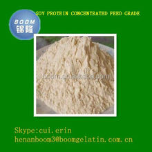 Feed grade soy protein concentrate best quality & 99% purity isolated soy protein