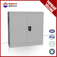 half height metal small filing cabinet / luoyang furniture small filing cabinet