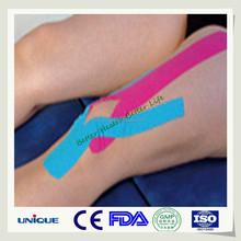 Wound/ Medical Dressing Athlete Training Porous&Waterproof Sport Tape