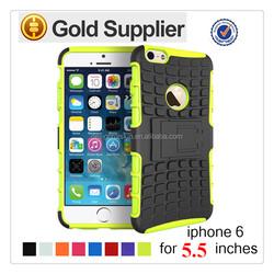 tpu mobile case for iphone 6 plus case for iphone 6 plus cartoon case