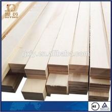 Poplar Furniture Raw Materials Laminated Veneer Lumber