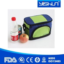 Food cooler bags for picnic