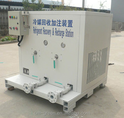 High-strength S Refrigeration recharge Equipment